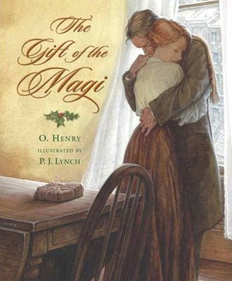 Gift of the Magi cover