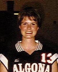 Kari Volleyball 1999